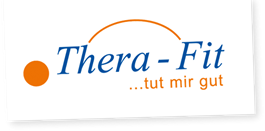 Logo - Therafit